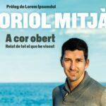 Quina és la darrera enganxada d'Oriol Mitjà?