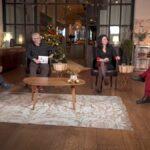 La Xarxa Audiovisual Local renueva el programa 'The Weekly Mag' de Marcela Topor seis meses más