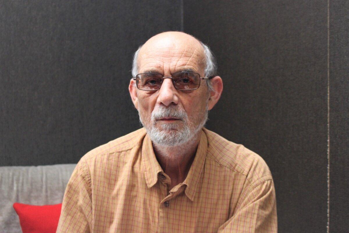 Martín Alonso Zarza