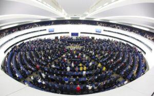 El Parlament Europeu