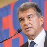 Antes de las elecciones, Laporta ya reparte más de veinte cargos a ex-jugadores del Barça