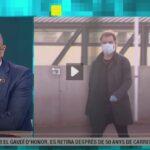 El 2021, TV3 i Catalunya Ràdio han dedicat sis hores d'entrevistes als nou polítics independentistes presos