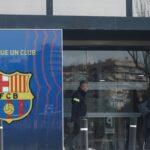 Els Mossos van precipitar el Barçagate per intentar influir en el resultat de les eleccions de diumenge