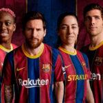 Nike ha aprofitat la pandèmia per asfixiar econòmicament el Barça i venjar-se del maltractament rebut