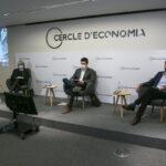 """El Cercle d'Economia denuncia que miembros del gobierno catalán no han priorizado el mantenimiento del """"orden público"""" durante los disturbios"""