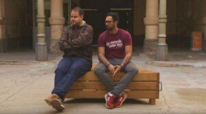 Valtònyc i Pablo Hasél