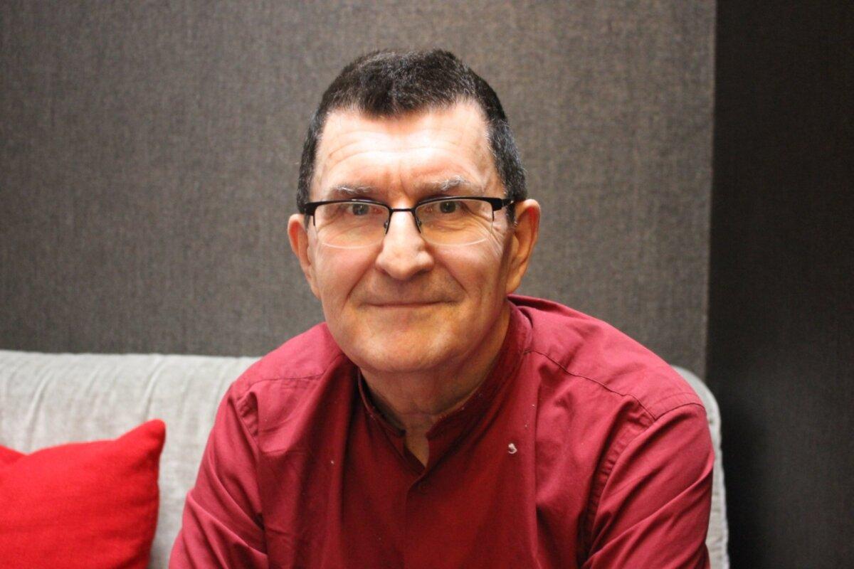 Salvador López Arnal