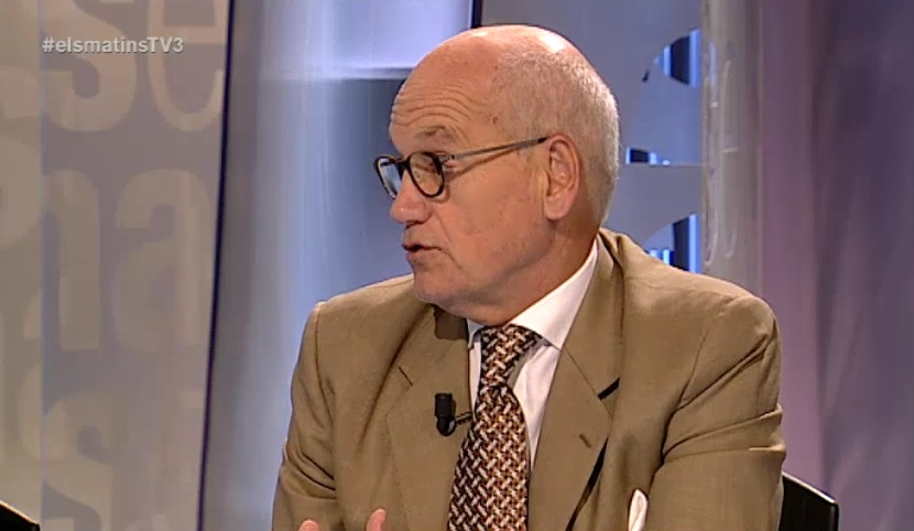 Carles Vilarrubí