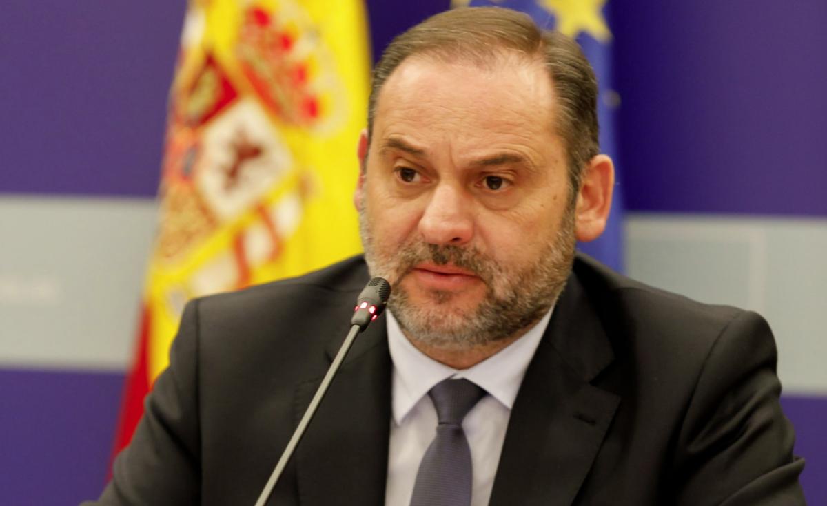 José Luis Ábalos