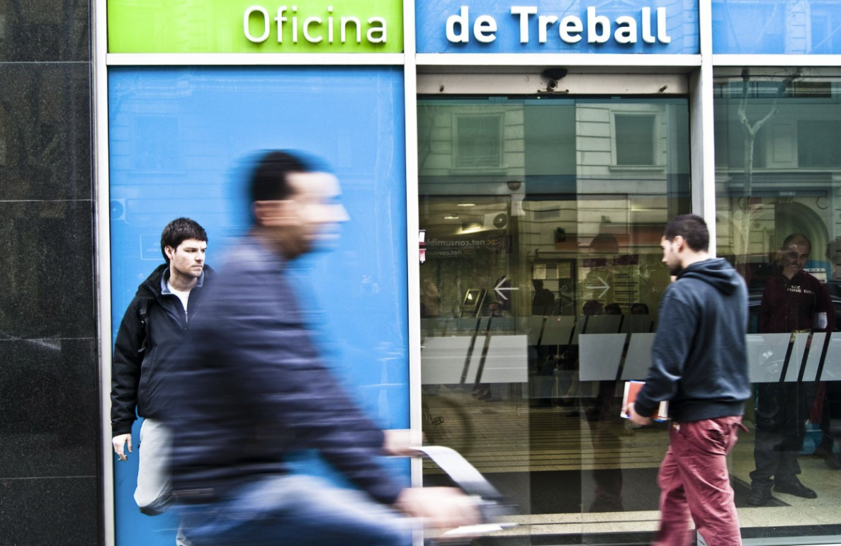 Oficina del Servei d'Ocupació de Catalunya (SOC)