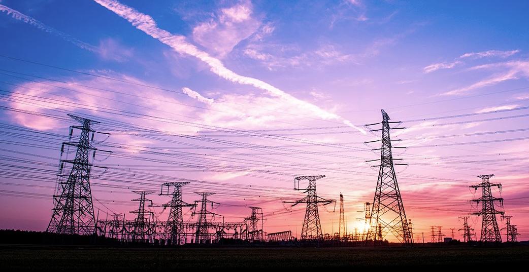 Torres elèctriques