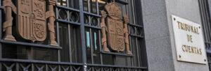El Tribunal de Cuentas
