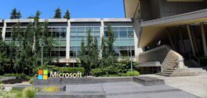 La seu de Microsoft a Washington