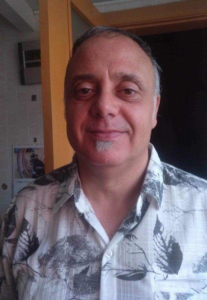 Juan Carlos Molina Parra