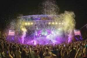El Festival Cruïlla 2021