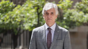 El conseller de Salut, Josep Maria Argimon