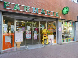 Farmàcia de Barcelona