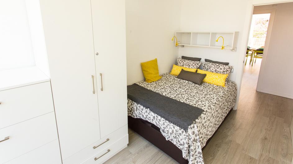 Imatge d'una habitació en lloguer