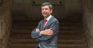 L'expresident de la Cambra Oficial del Comerç i diputat de JxCat al Parlament, Joan Canadell