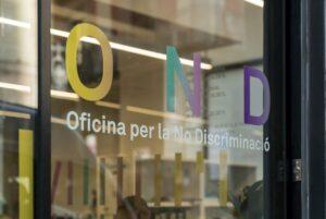 Oficina por la No Discriminación