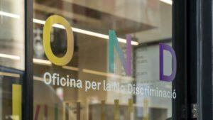 Oficina per la No Discriminació