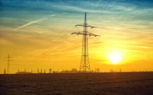 Torres eléctricas (Pixabay)