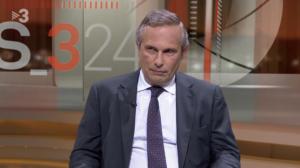 Josep Lluís Alay, al programa 'Més 324'