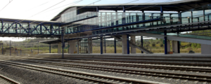 Estación de Camp de Tarragona