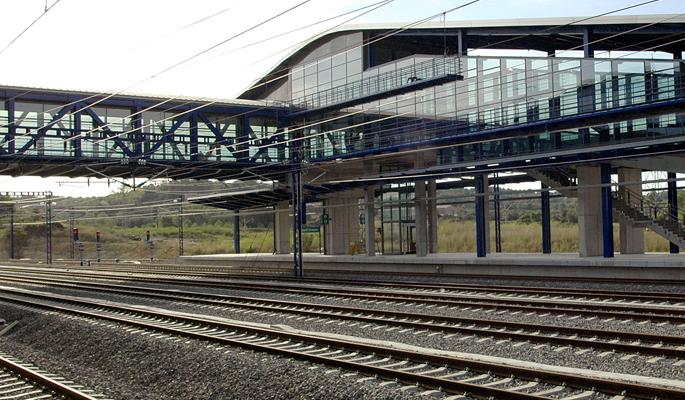 Estació de Camp de Tarragona