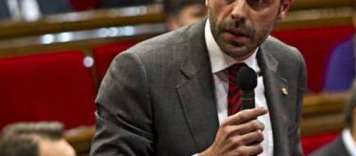 El conseller de Cultura, Santi Vila, aposta per buscar altres aliances.